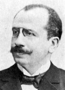 Albert Ballin. Foto: Wikipedia